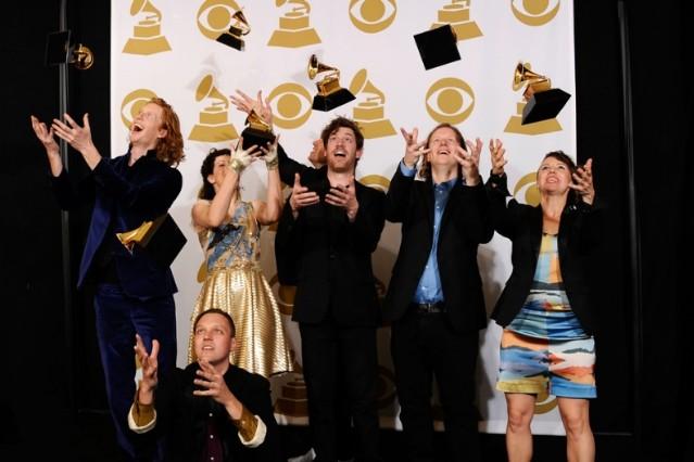 Arcade Fire James Murphy New Album Confirmed