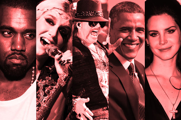 The 25 Most Outrageous, Memorable, and Obnoxious Quotes of 2012