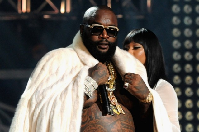 Rick Ross Gangster Disciples Death Threats Cancels Show MMB GDs