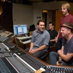 Mudhoney Return With Sleazy Ninth Album 'Vanishing Point'