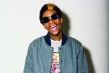 Wiz Khalifa, 'O.N.I.F.C.' (Rostrum/Atlantic)