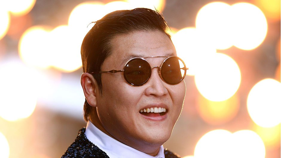PSY / Photo by Marianna Massey/Getty Images