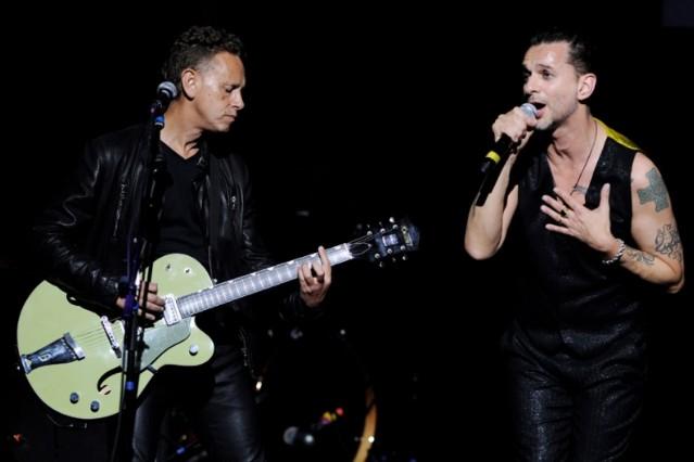 depeche mode, new album