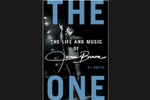 RJ Smith's 'The One: The Life and Music of James Brown'