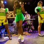 Grizzly Bear and Santigold Spank SPIN at 2012 Year In Music Party