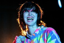 karen o academy awards oscars short list