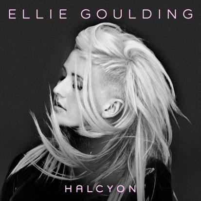 Ellie Goulding - <i>Halcyon</i> (Polydor)