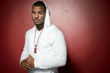 The Game, 'Jesus Piece' (Interscope)
