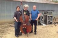 Sufjan Stevens, the Melvins Prep New Music for Joyful Noise's 2013 Flexi Disc Series