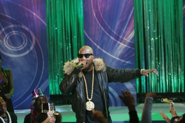Young Jeezy / Photo by Getty Images