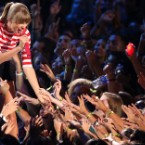 The Year In Taylor Swift