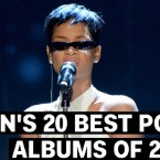 SPIN's 20 Best Pop Albums of 2012