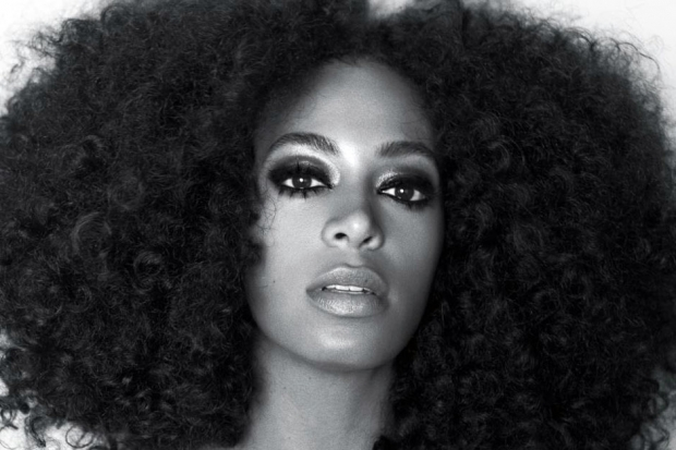 Solange, 'True EP' (Terrible)