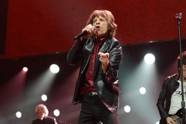 The Rolling Stones May Headline Coachella 2013