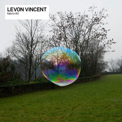 Levon Vincent - <I>Fabric 63</I> (Fabric)