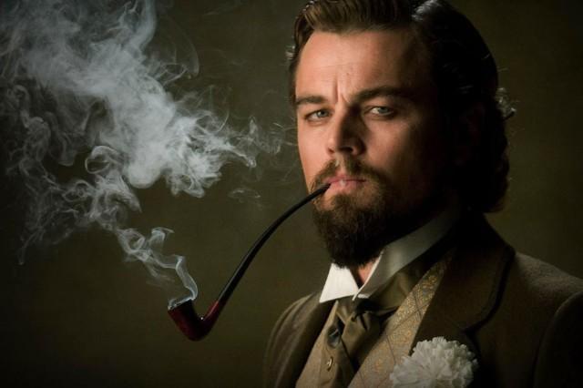 Calvin Candie (Leonardo DiCaprio in <i>Django Unchained</i>)