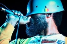 Cody ChesnuTT, 'Landing on a Hundred' (Vibration Vineyard)