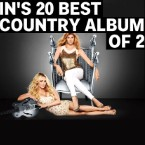 SPIN's 20 Best Country Albums of 2012