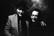 Jah Wobble & Keith Levene, 'Yin & Yang' (Cherry Red)