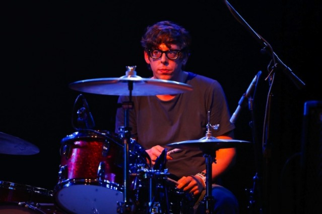 Patrick Carney / Photo by Getty Images