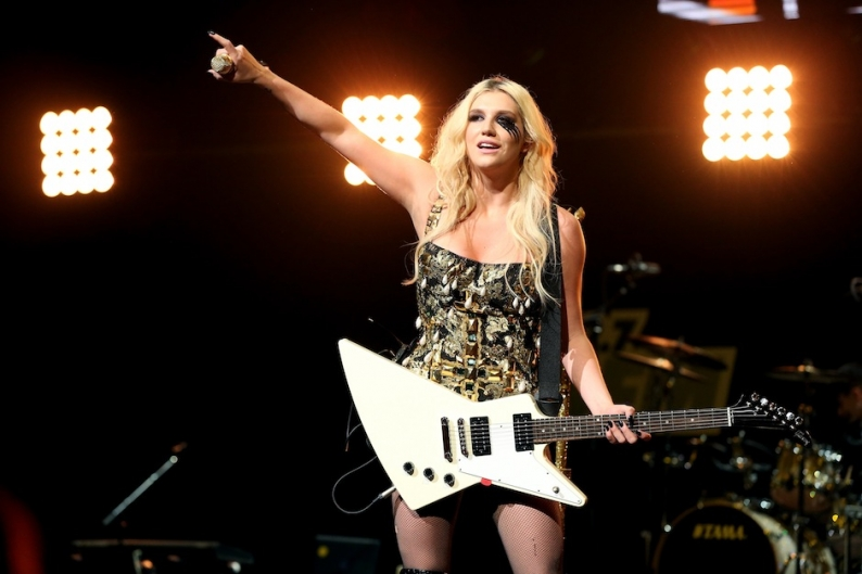 Ke$ha Apologizes for 'Die Young,' Claims She Was 'Forced' to Sing Controversial Lyrics | SPIN
