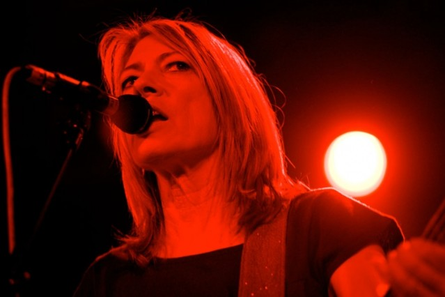 kim gordon, body/head, sonic youth