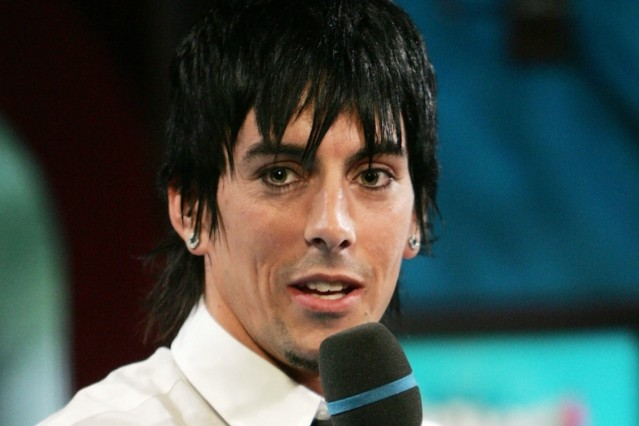 Lostprophets' Ian Watkins / Photo by Getty Images