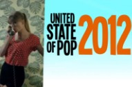 Hear DJ Earworm's Latest Masterful Year-End Mashup 'United States of Pop 2012′