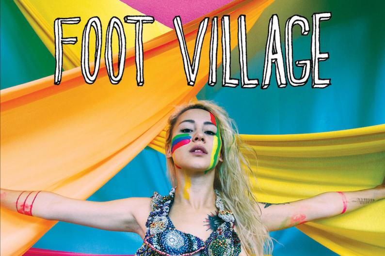 Foot Village's 'Make Memories'