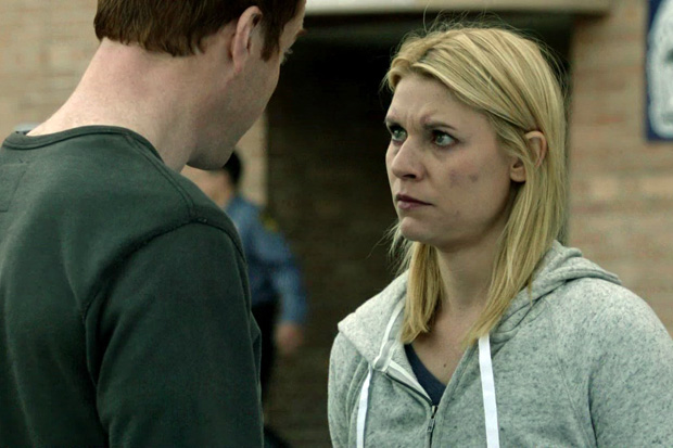 Carrie Mathison Was Right (Homeland)