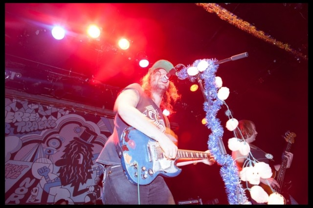 King Tuff Live Third Man Records Just Strut Stream