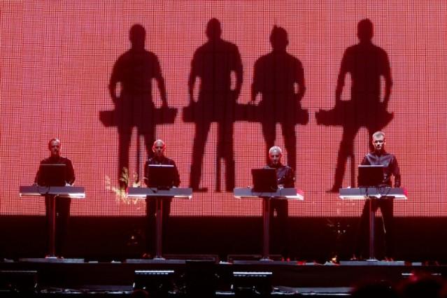 Kraftwerk Win Bizarre Sampling Lawsuit in Germany: 'Planet