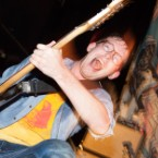 METZ and King Tuff Blaze Brooklyn: Photos From Rubber Tracks Live