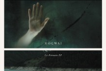 Mogwai Les Revenants French Zombie Show Score