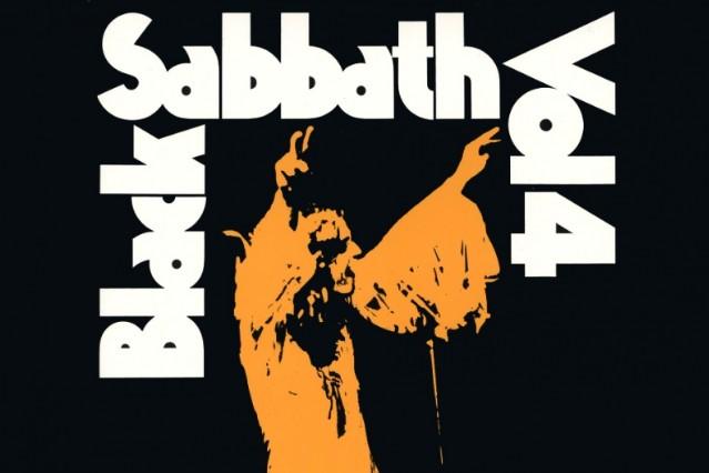 Ozzy Osbourne Black Sabbath Cocaine Ego Undoing