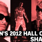 SPIN's 2012 Hall of Shame