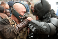 Batman's Spectacular Finish: SPIN Reviews 'The Dark Knight Rises'