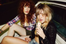 Deap Vally 'Sistrionix' Album Stream