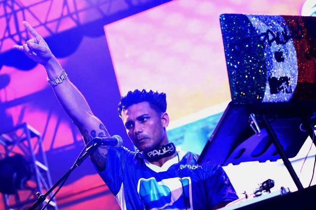 Pauly D / Photo by Christopher Polk/Getty Images