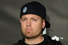 DJ Shadow All Basses Covered Miami Club Incident