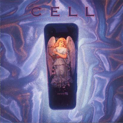 Cell - <i>Slo*Blo</i> (DGC, 1993)