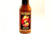 bad brains, hot sauce