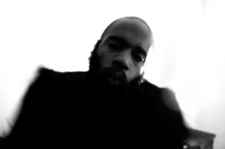 Death Grips Film Unsettling 'Come Up and Get Me' Video at Posh Chateau Marmont