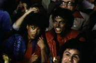 Michael Jackson&#8217;s <i>Thriller 3D</i> Will Finally Premiere at the Venice Film Festival
