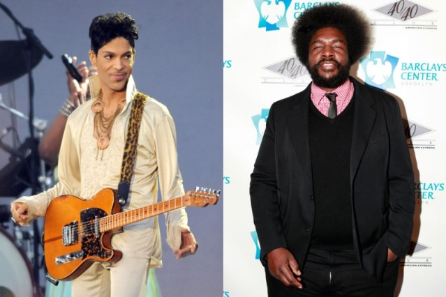 prince, the roots, carnegie hall