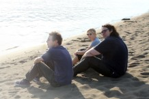 Yo La Tengo / Photo by Carlie Armstrong