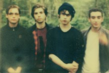 Iceage, 'You're Nothing' (Matador)