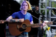 Hear Christopher Owens Opener Melted Toys' Synth-Baked 'Always'