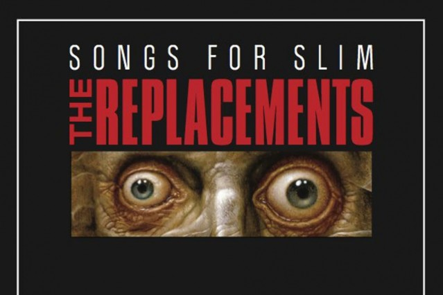 the replacements, songs for slim ep