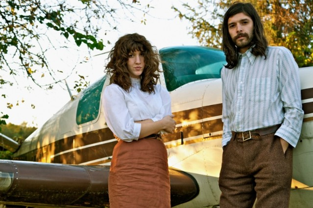 Widowspeak Thick as Thieves Almanac Stream
